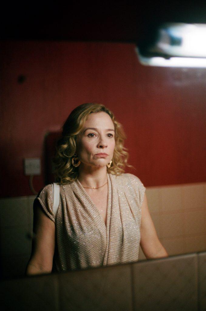 Rebecca Callard, Birthday Girl / Dir. Portia A. Buckley