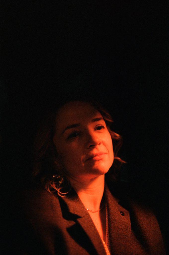 Rebecca Callard / Birthday Girl. Dir. Portia A. Buckley
