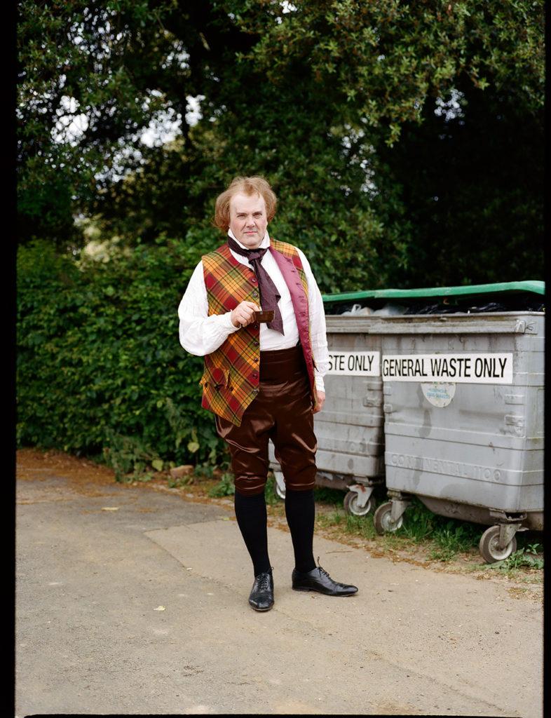 Opera Singer, Neville Holt Opera